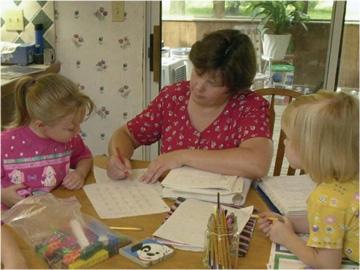 Home-schoolers